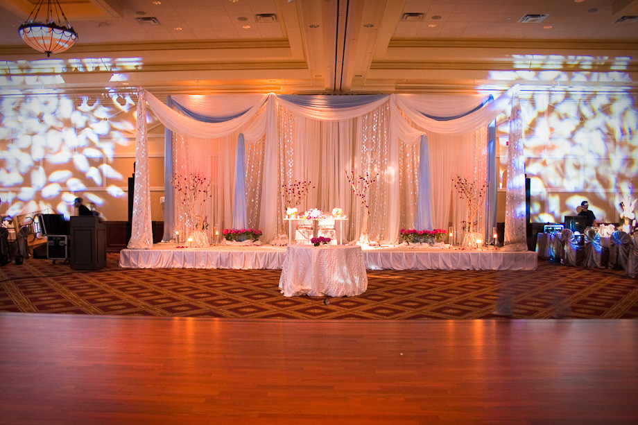 Embassy Grand –  Petals and Pewter