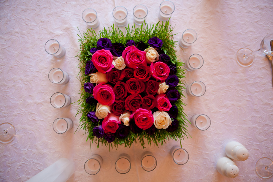 Rose Water – Bloomin' Beauty