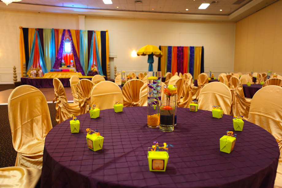 Kavir – Lohri Party